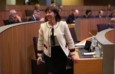 El Consell General aprova la Llei de Funció Pública amb el rebuig de tota l'oposició