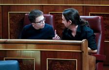 Iglesias competirà amb Errejón a Madrid pel pacte amb Carmena