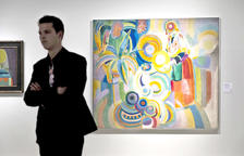 'Art&Sentits', al Museu Thyssen