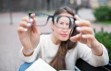 Les característiques de l'astigmatisme