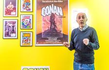 Els superherois i els herois dels còmics aterren fins al 21 d'abril al Museu del Tabac