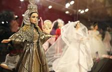 La icònica Barbie i el món del cinema, al Centre d'Art d'Escaldes