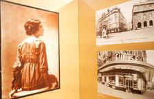 Dona i literatura, al voltant de Sandy