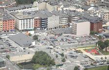 El pla de mobilitat de la vall central preveu superilles al Clot d'Emprivat