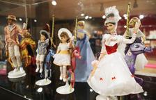 L'emblemàtica Barbie i el cinema