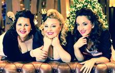 Concert a Soldeu de The Swing Girls