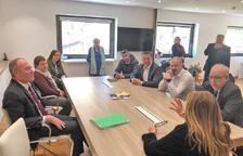 """López creu que tot es decidirà en els duels """"a les candidatures territorials"""""""