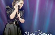 Niña Pastori, a l'Auditori Nacional