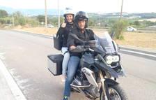 Escapades en parella per gaudir de la moto i la platja