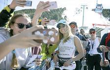 Mikaela Shiffrin segueix fent història a la Copa del Món