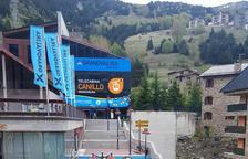 El comú inverteix un milió d'euros per millorar l'accés al telecabina