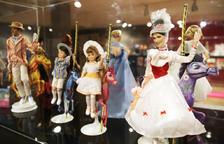 Barbie i el cinema, al CAEE