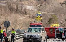 Presó sota fiança de 4.000 euros per al conductor de l'atropellament mortal