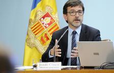 Govern tanca amb un superàvit de gestió de 10,8 milions el 2018