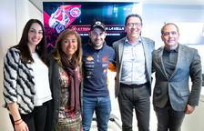 El Mundial de trial 'indoor' torna al país