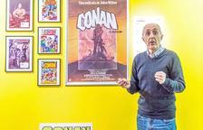 'Herois i superherois' del còmic