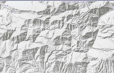 Un terratrèmol a l'Alt Urgell de magnitud 4,5 se sent a Andorra