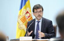 Govern fixa les rebaixes d'estiu del 21 de juny a l'1 de setembre