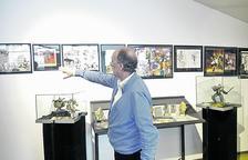 La Massana Còmic estrenarà museu