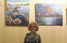 Lluïsa Casas exposa a Bingo Art