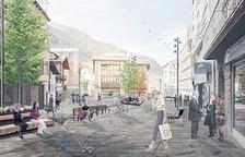 La reforma de les avingudes s'aturarà si no ha finalitzat per la Puríssima