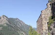 Un tomb romànic