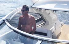Sortir a navegar per desconnectar i sentir-se lliure