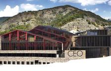 Ordino vol augmentar fins a 2.500 socis la capacitat del Centre Esportiu