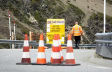 L'accés a França es podria obrir abans del previst