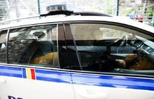 La policia detindrà el tresorer de la federació