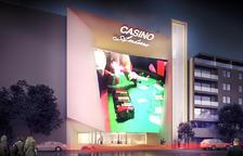 Un informe fet per experts de fora decidirà sobre el casino