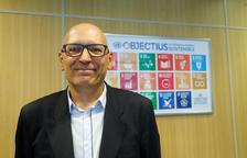 """""""La Universitat d'Andorra ha fet un servei d'ascensor social al país"""""""