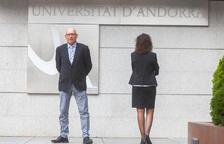 El perfil d'estudiant virtual és d'un treballador d'uns 35 anys