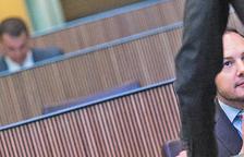 Xavier Espot aposta pel transport públic per cable