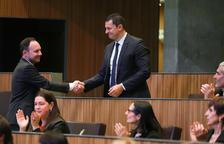 Jover, Torres, Benazet i Calvó seran ministres
