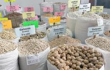 Un bon aliment per a la flora intestinal: la fibra