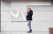El rector afirma que el problema del lloguer afecta l'expansió de la Universitat