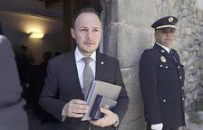 Maria Ubach i Judith Pallarés se sumen al Govern d'Espot