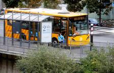 Empreses de bus veuen temerària l'oferta que s'ha endut la línia 1
