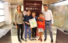 El concurs de cartells d'Ordino ja té guanyadors