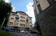 Mortés proposa al quart traslladar casa comuna a l'hotel Casamanya