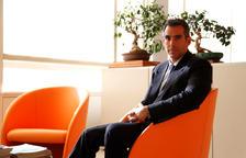 Cesar Marquina serà nomenat secretari d'Estat d'Ordenament