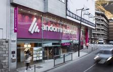 Andorra Telecom nega que la seva cobertura mòbil arribi fins a la Seu d'Urgell