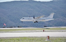 Vint aerolínies han rebutjat operar a la Seu per la falta del sistema GPS