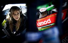 Alèxia Llobera fitxa per Hyundai Motorsport