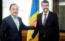 """Espanya assegura que el GPS a la Seu """"és una prioritat"""""""