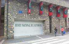 La manca de personal fa tancar Casa Rull i el Museu de l'Automòbil