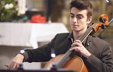 Un apassionat del violoncel