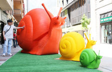 Festa Vivand amb música i art al carrer