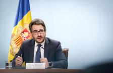 Govern destina 2,5 milions per acabar la nova seu de la Justícia
